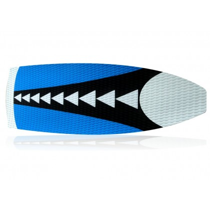 DECK STAND UP TRIANGULO AZUL