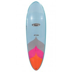 Prancha Mini Long 6'6''  Cód.: 3042