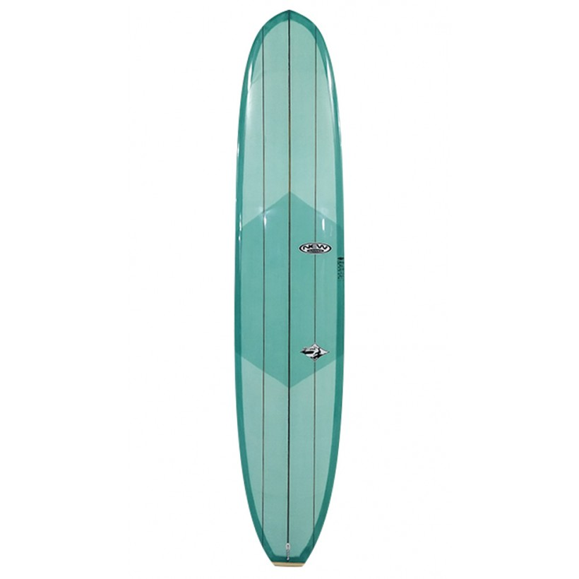 Longboard Super Log 9'6'' 3 LONGARINAS - Cód: 22058