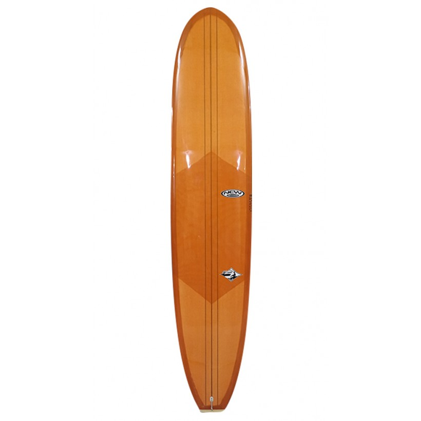 Longboard Super Log 9'6'' 3 LONGARINAS - Cód: 22059