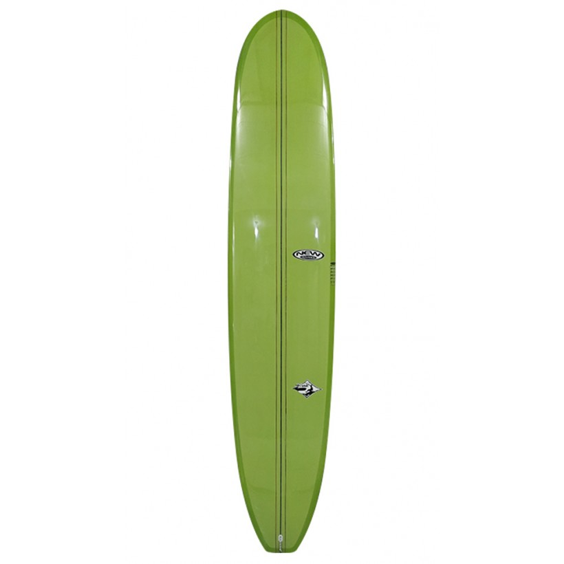 Longboard Super Log 9'6'' 3 LONGARINAS - Cód: 22060