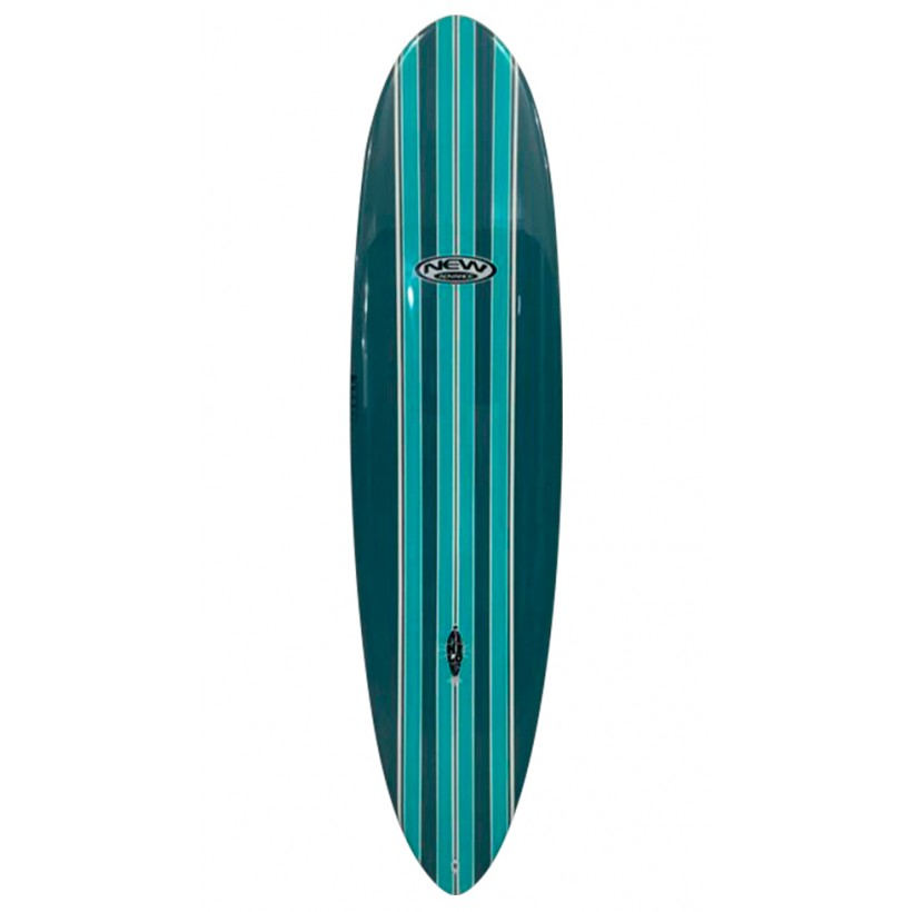 Prancha Mini Long 7'8  Cód.: 3106