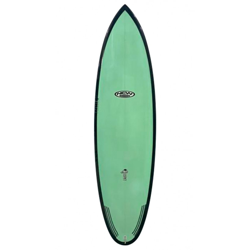 Prancha de Surf - Big Joe 6'6'' - 3126