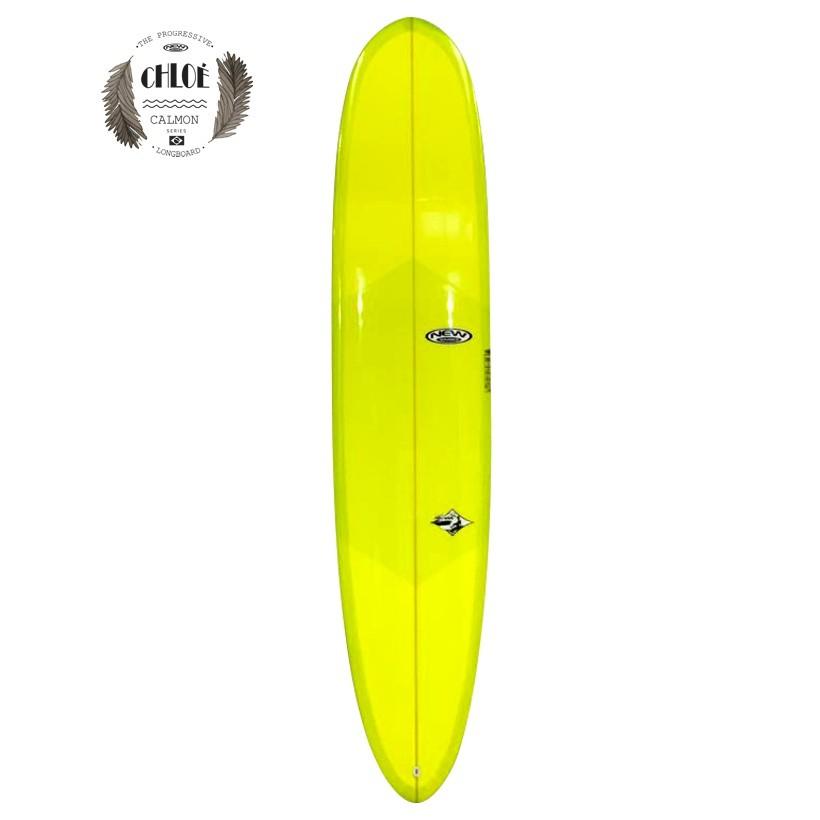 Longboard - Chloé Calmom Series 9'2' Cód.892