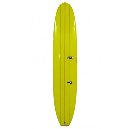 Longboard Magic Log  9'4'' - 3 LONGARINAS - PU - Cód: 15005