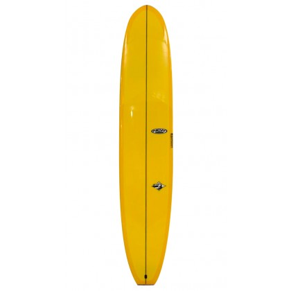 Longboard Super Log 9'6'' 3 LONGARINAS - Cód: 1097