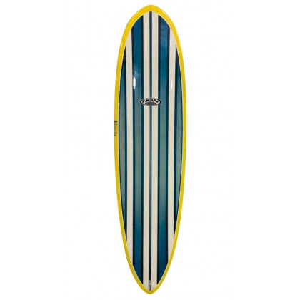 Prancha Mini Long 7'6  Cód.: 3111