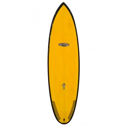 Prancha de Surf - Big Joe 6'4'' - 3113