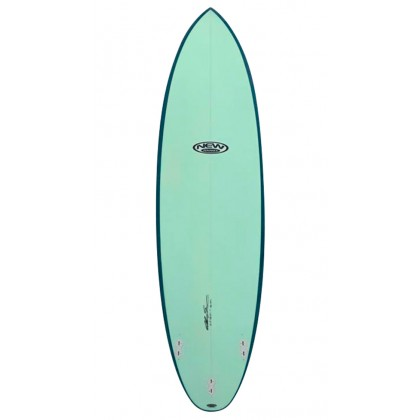 Prancha de Surf - Big Joe 6'8'' - 3114