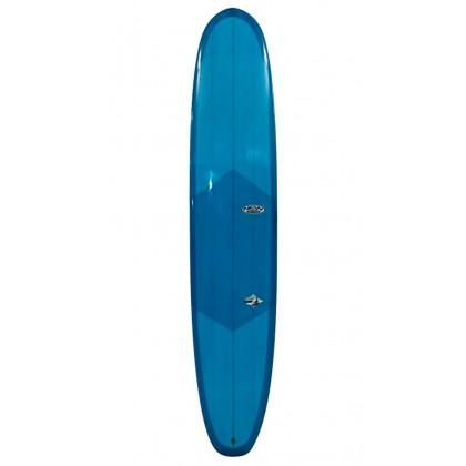 Longboard Super Log 9'6'' 3 LONGARINAS - Cód: 1099