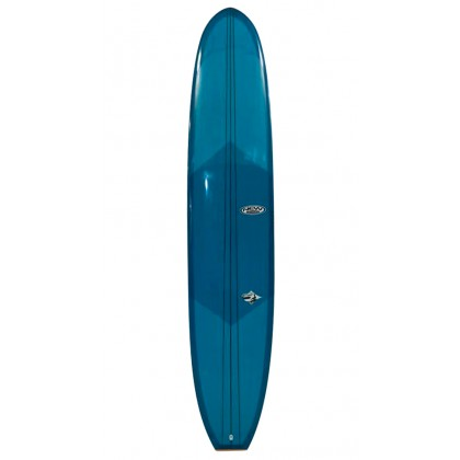Longboard Super Log 9'6'' 3 LONGARINAS - Cód: 1095