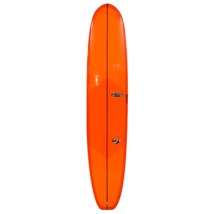 Longboard Magic Log  9'4'' - Cód: 1003