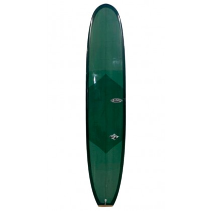 Longboard Super Log 9'6'' 3 LONGARINAS - Cód: 1102