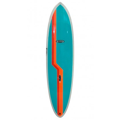 Prancha Mini Long 7'5  Cód.: 3107