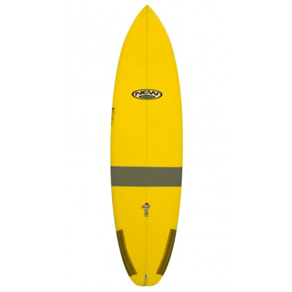 Prancha de Surf - Big Joe 6'6'' - 3125