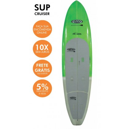 Stand Up Cruiser I - Encomende à partir de:
