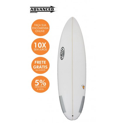 Prancha Advanced Board -  Encomenda