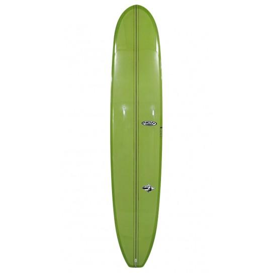Longboard Super Log 9'6'' 3 LONGARINAS - Cód: 22060